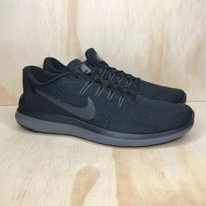 NEW Nike Flex 2017 RN Antrachite